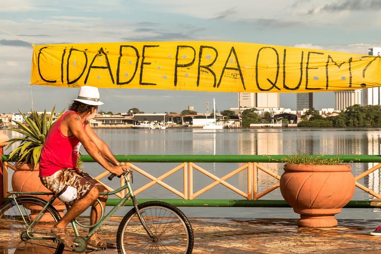 O que é direito à cidade? Publicação gratuita apresenta trajetória conceitual do termo, © Keila Vieira, via Flickr. Licença CC BY-NC 2.0