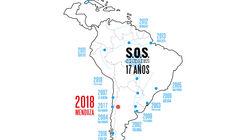 SOS CIUDADES 2018: la nueva dimensión regional / Mendoza