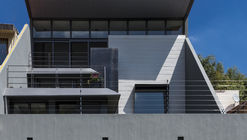 SKULL HOUSE  / HDA: Hector Delmar Arquitectura