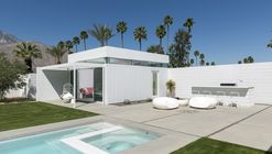 Palm Springs Residence / Jim Jennings Architecture + LINEOFFICE Architecture + Martha Angus Interior Design