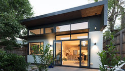Lawes St Extension – Hawthorn / Habitech Systems