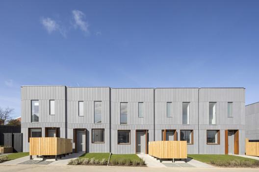 Casa FAB / TDO Architecture
