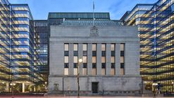 Bank of Canada Headquarters Renewal / Perkins+Will