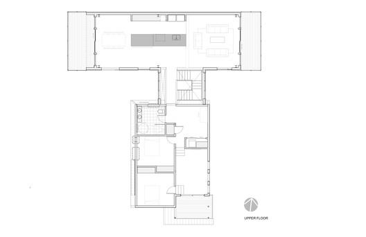 New Upper Floor