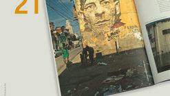 Lanzamiento revista Dearq 21: Ciudad, Literatura y Arquitectura en Portugal