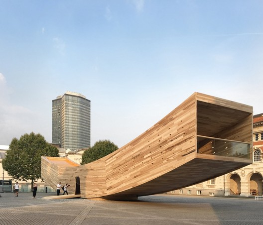 Cross Laminated Timber (CLT): What It Is and How To Use It