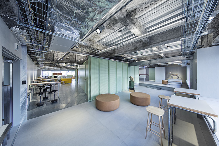 Schemata Architects | Office | ArchDaily
