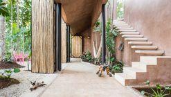 Edifício Pórtico Palmeto  / TACO taller de arquitectura contextual