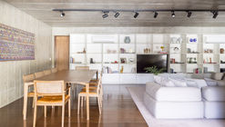 Reforma MR 53 / BLOCO Arquitetos