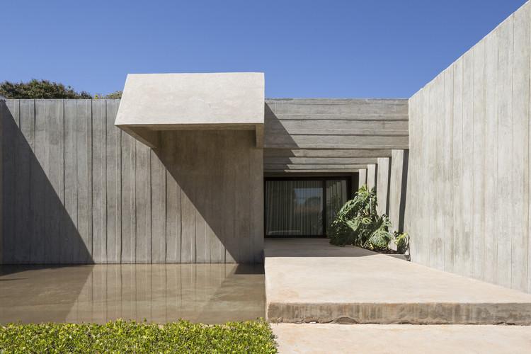 MR 53 / BLOCO Arquitetos, © Joana França