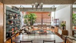 Departamento VB / F.studio arquitetura + design
