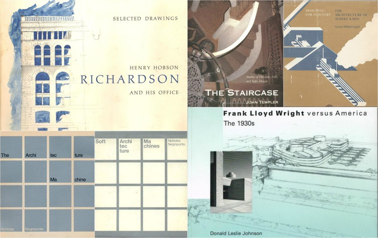 MIT Press to Make Landmark Architecture Books Freely Accessible Online