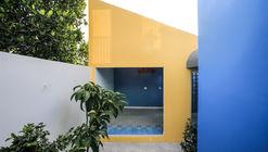 HC House / FeA Studio