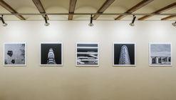 Exposición Frontalidad & Abstracción en el CTAC de Castellón