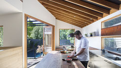 Casa Rathmines / MRTN Architects