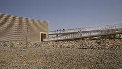 Nuevo Edificio Aulario en la Universidad Alioune Diop / IDOM