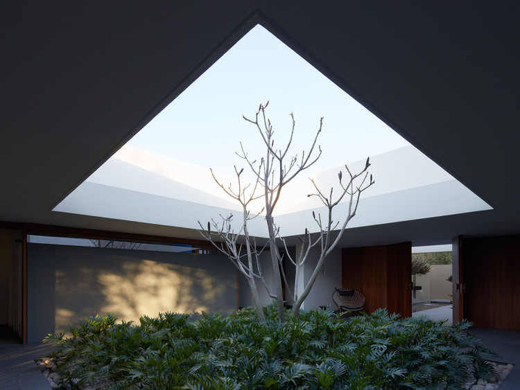 casa LL328 / CDM Casas de México, © Rory Gardiner