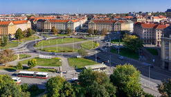 Public Architectural-Urban Planning Competition for Victory Square, Prague