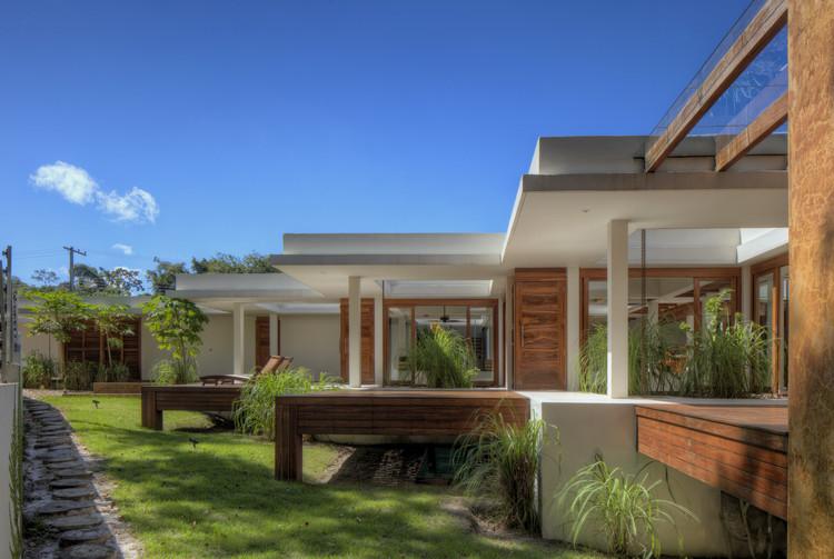 Casa Manaus / Alexia Convers Architecture, © Ivan De La Luz