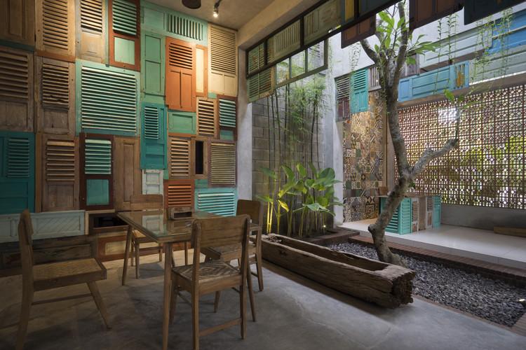 Graha Lakon / Andyrahman Architect, © Mansyur Hasan