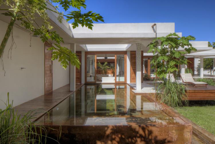 Manaus House / Alexia Convers Architecture, © Ivan De La Luz