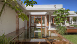 Manaus House / Alexia Convers Architecture