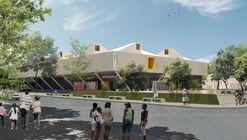 Espacio Colectivo Arquitectos diseñará el Centro de Desarrollo Infantil Jaime Rentería en Cali, Colombia