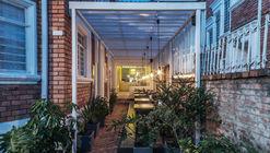 Restaurante WÙ  / FMAS - Fidel Mendoza Estudio de Arquitectura