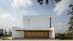 Santa Cecilia Church / FBD Arquitectura y Dise?o Urbano + Verónica López