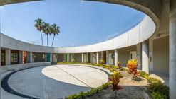 Escola de Música de Candelaria / Espacio Colectivo Arquitectos