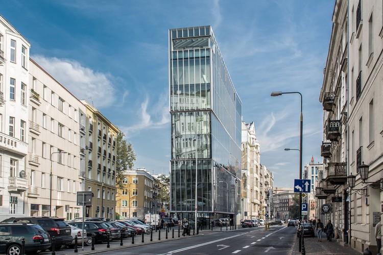 El Nido / Grupa 5 Architekci, © Mikołaj Lelewski