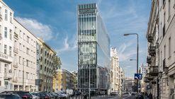 El Nido / Grupa 5 Architekci