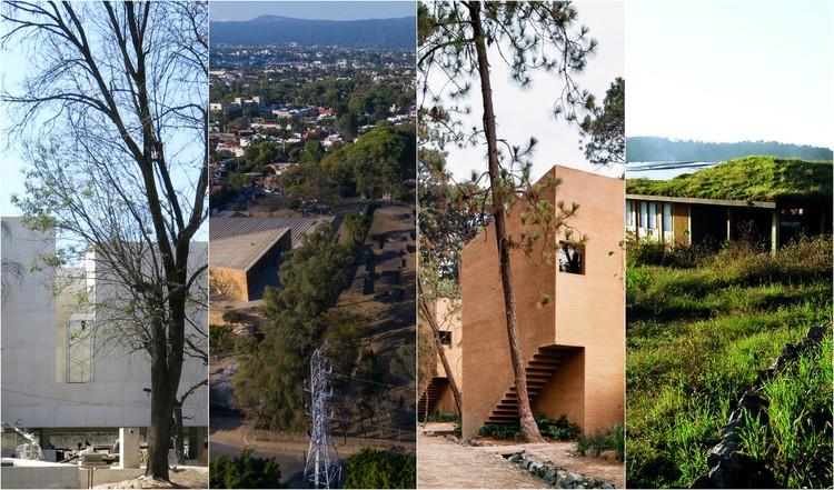 Primera Parte: 21 proyectos que representarán a México en la 16° Muestra Internacional de Arquitectura de la Bienal de Venecia