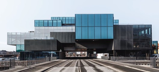 OMA's Ellen van Loon Discusses the Firm's New Danish Architecture Center