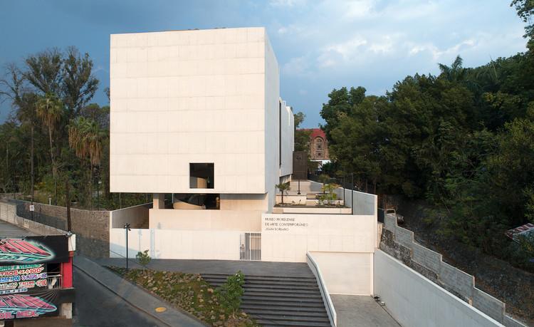 Centro Cultural y Museo Juan Soriano / JSa, © Jaime Navarro