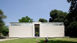 """Austrian Pavilion at 2018 Venice Biennale to Focus on the Importance of """"Free Space"""" in Urban Spaces"""