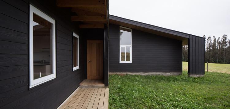 Casa Panguipulli / ABESTUDIO, © Nico Saieh