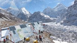 """Nepal's """"Vertical University"""" Will Include 6 Campuses In 5 Climatic Zones to Teach About Climate Change"""