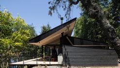 Chucao House / ABESTUDIO
