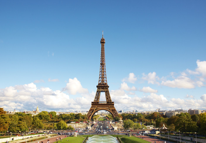 Shortlist Announced for Competition to Redesign the Eiffel Tower ...
