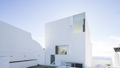 Casa Claire  / DTR_studio architects