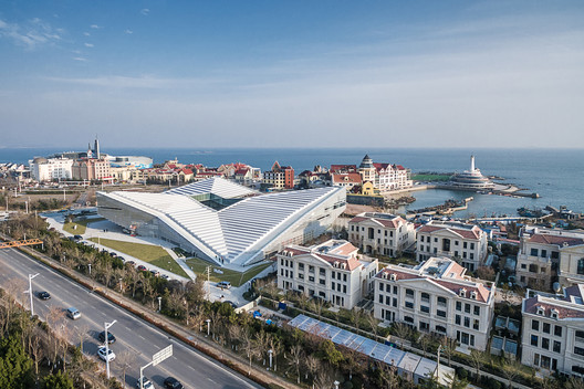 Haier Global Creative Research Centre / DC Alliance + Snøhetta