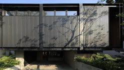 Casa Taller KSG / Hernández Silva Arquitectos