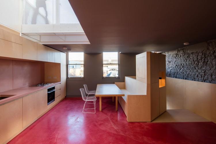 Garden Coliving House / Teatum + Teatum Architects, © Luke Hayes