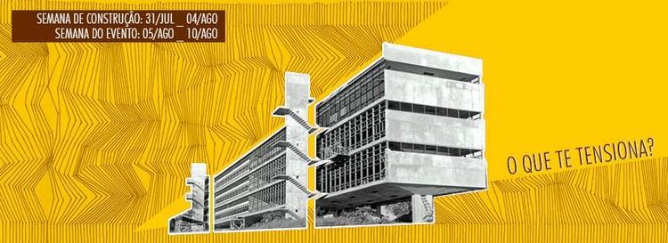 XXIX Encontro Regional de Estudantes de Arquitetura, XXIX ENCONTRO REGIONAL DE ESTUDANTES DE ARQUITETURA