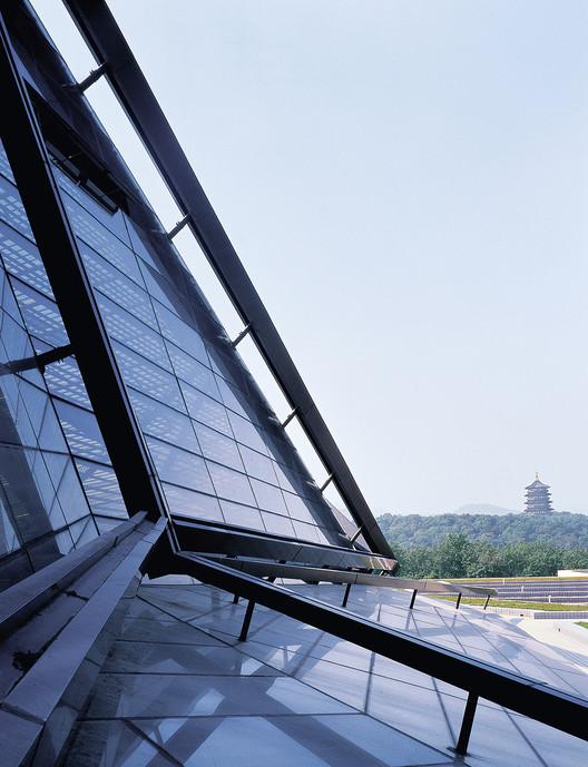 Roof details. Image © CCTN Design