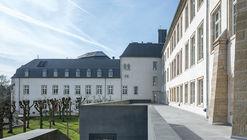 Ministerio de Asuntos Exteriores y Europeos / Vázquez Consuegra, Kaell + a+t architecture