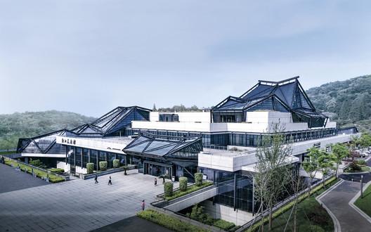 Panorama. Image © CCTN Design