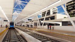 Primera línea del Metro de Bogotá tendrá 16 estaciones