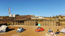 Campamento San Antonio de las Minas / Santos Bolívar + ANTE-